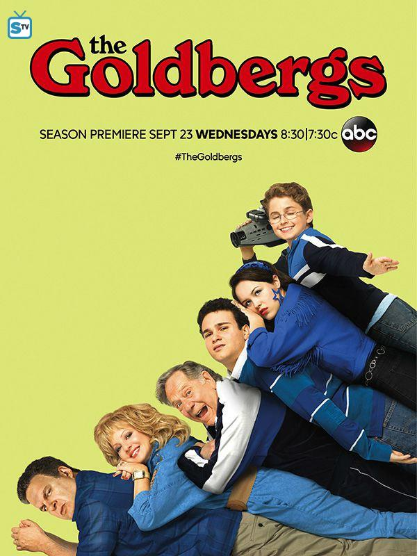 The Goldbergs - Season 3