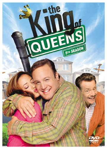 The King Of Queens - Season 5