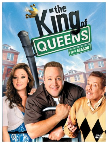 The King Of Queens - Season 8