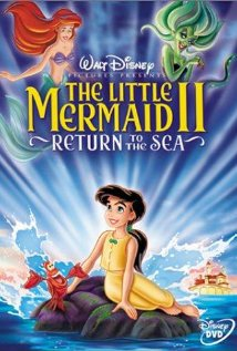 The Little Mermaid 2: Return to Sea