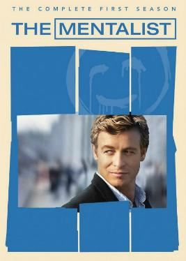 The Mentalist - Season 1