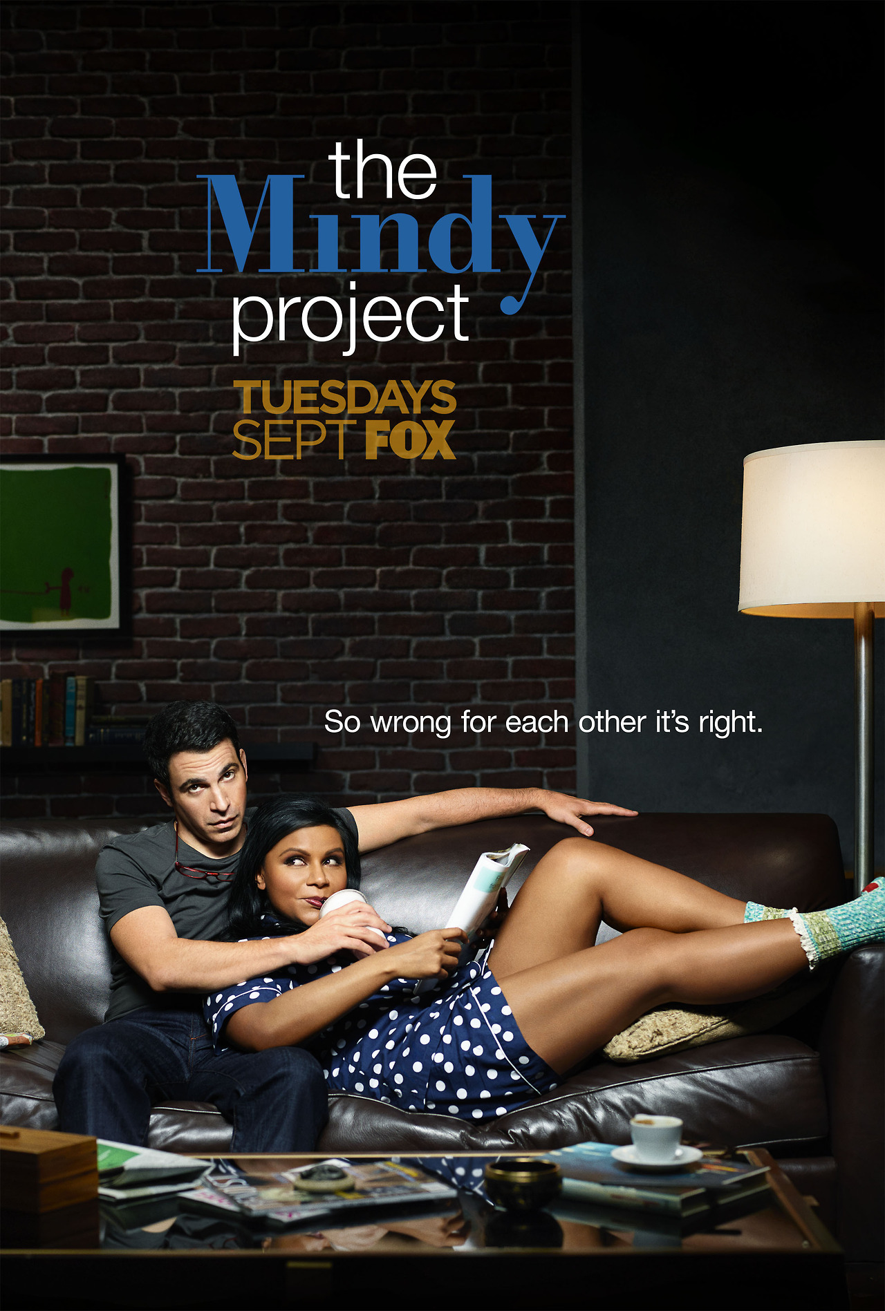 The Mindy Project - Season 3