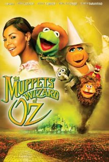 The Muppets Wizard of Oz Part 1
