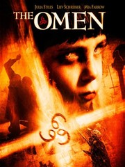 The Omen Horror