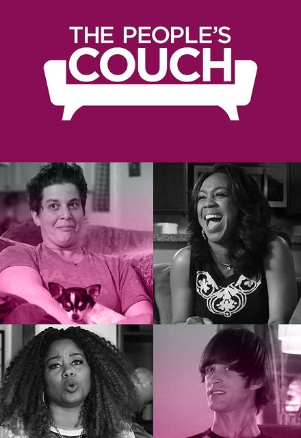 The Peoples Couch - Season 4