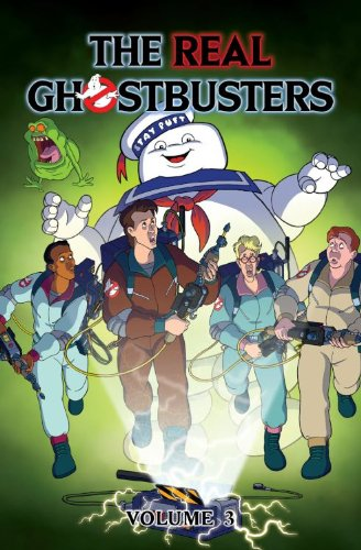 The Real Ghostbusters - Season 3