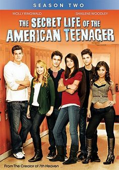 The Secret Life of the American Teenager - Season 2