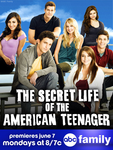 The Secret Life of the American Teenager - Season 3