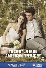 The Secret Life of the American Teenager - Season 5
