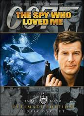 The Spy Who Loved Me (james Bond 007)