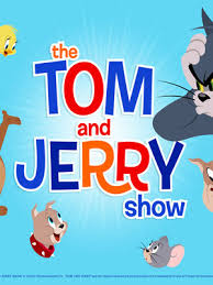 The Tom And Jerry Show - Season 1