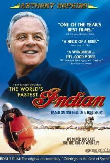 The Worlds Fastest Indian