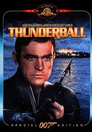 Thunderball (James Bond 007)