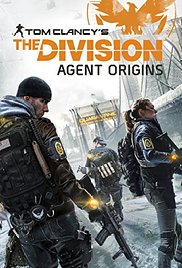 Tom Clancys the Division Agent Origins