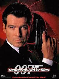 Tomorrow Never Dies (james Bond 007)