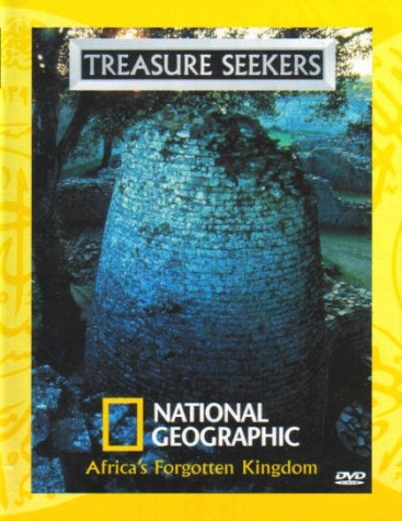 Treasure Seekers - Africas Forgotten Kingdom