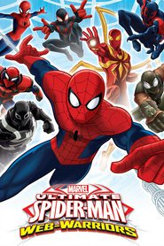 Ultimate Spider-Man Web Warriors - Season 3