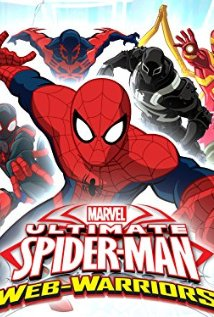 Ultimate Spiderman - Season 4
