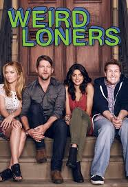 Weird Loners - Season 1