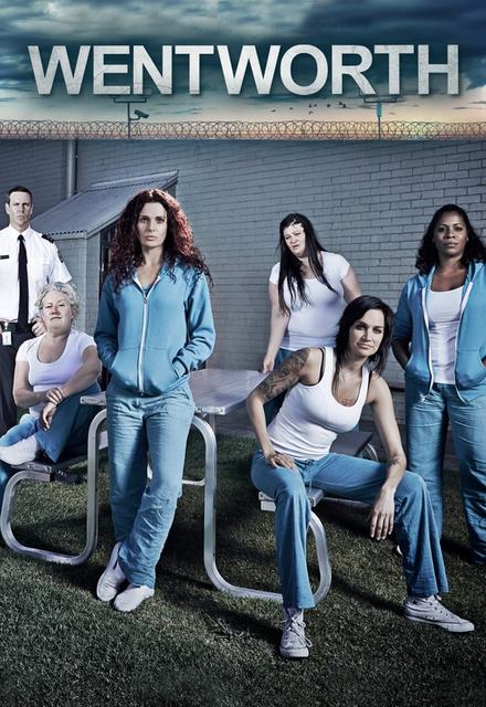 Wentworth - Season 4