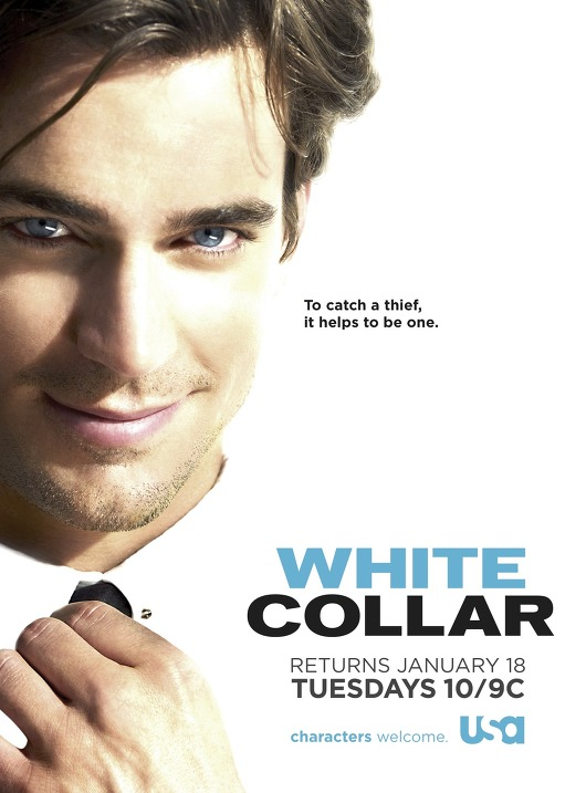 White Collar - Season 2