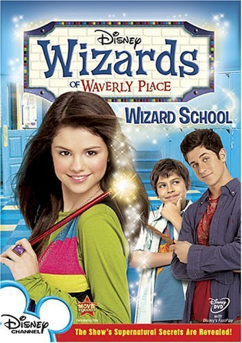 Wizards of Waverly Place - Season 2