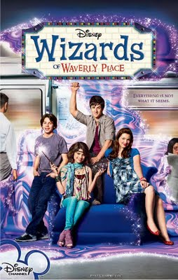 Wizards of Waverly Place - Season 4