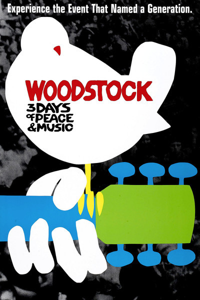 Woodstock CD1