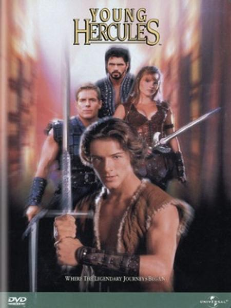 Young Hercules: The Movie