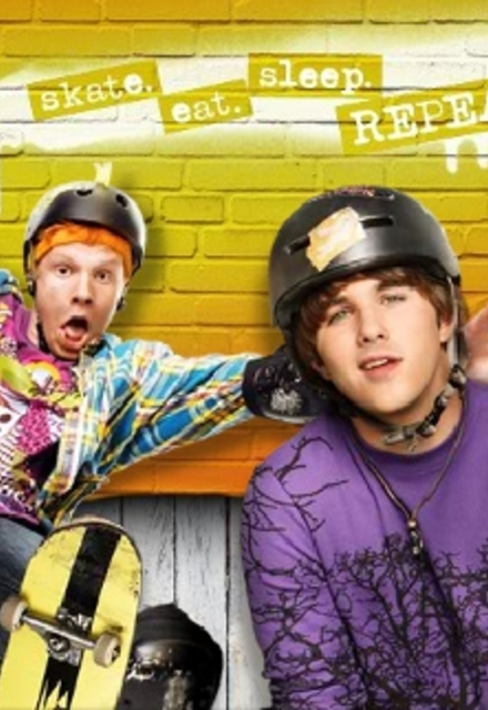 Zeke and Luther - Season 1
