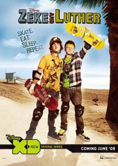 Zeke And Luther - Season 2