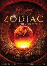 Zodiac Signs Of The Apocalypse