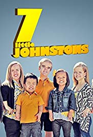 7 Little Johnstons - Season 5