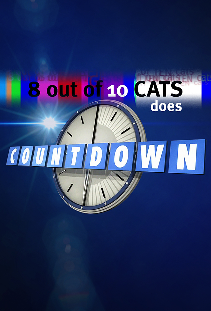 8 Out Of 10 Cats Does Countdown - Season 17