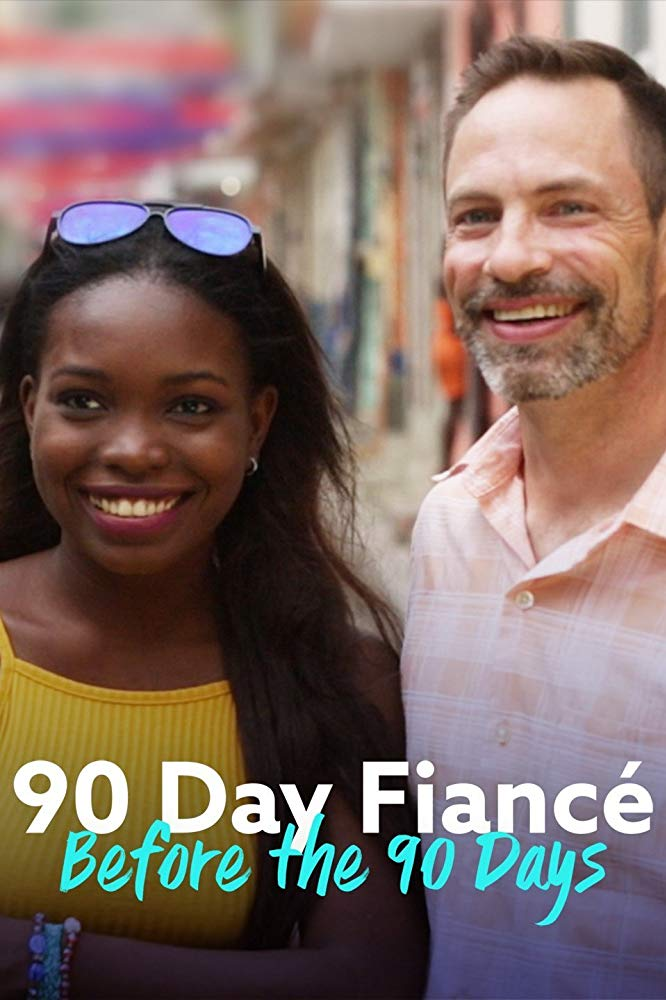 90 Day Fiance: Before The 90 Days - Season 2