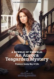 A Bundle Of Trouble An Aurora Teagarden Mystery