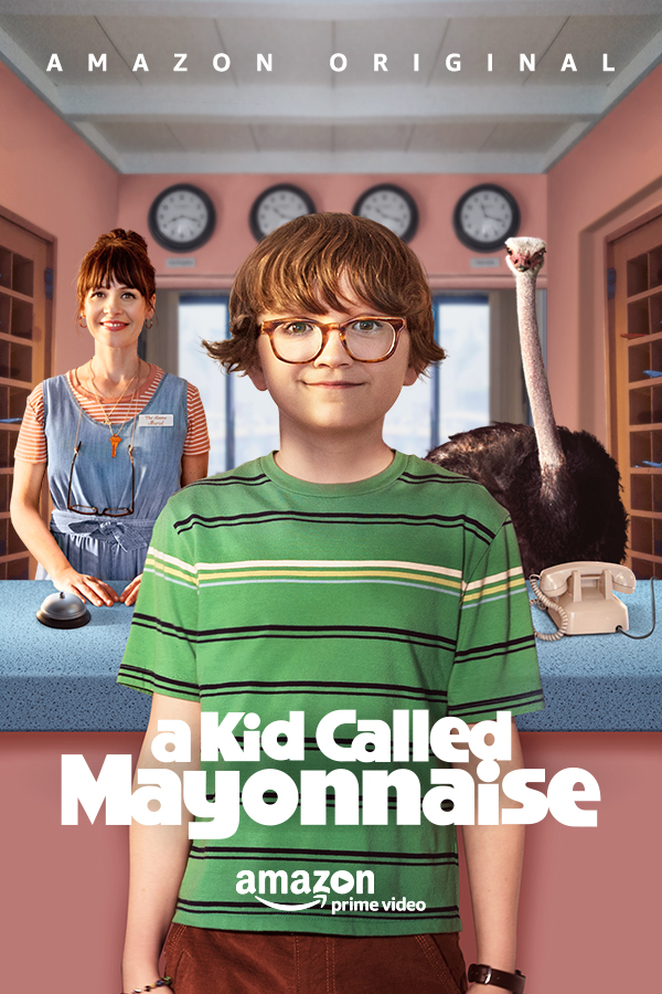 A Kid Called Mayonnaise - Season 01