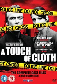 A Touch of Cloth - Season 2