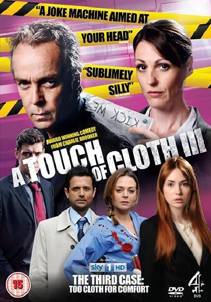 A Touch of Cloth - Season 3