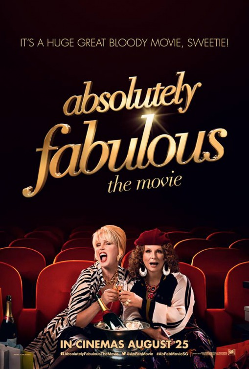 Absolutely Fabulous - Season 6