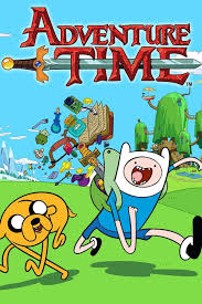 Adventure Time - Season 10
