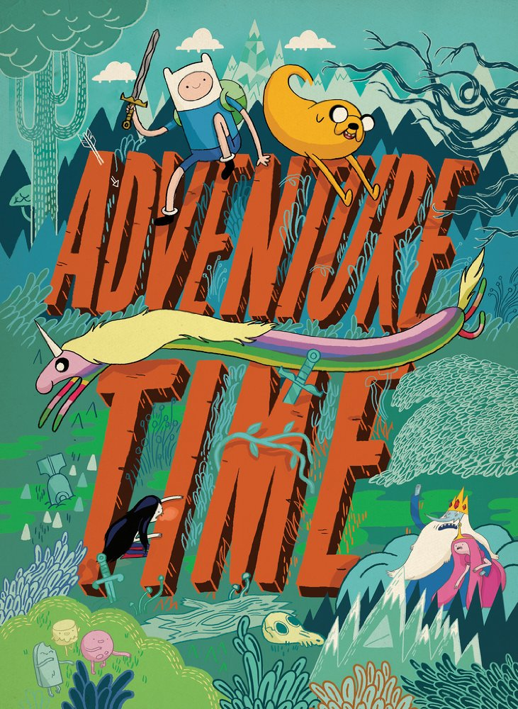 Adventure Time - Season 9
