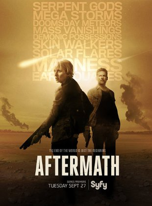 Aftermath - Season 1