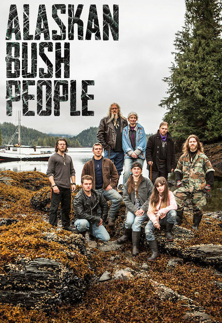 Alaskan Bush People - Season 8