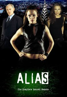 Alias - Season 1