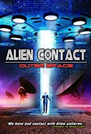 Alien Contact: NASA Exposed 2