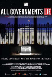 All Governments Lie: Truth, Deception, and the Spirit of I.F. Ston