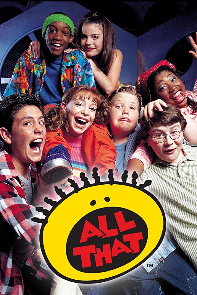 All That - Season 3