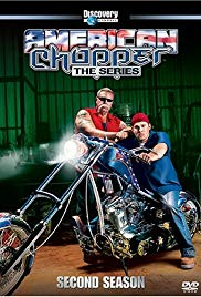 American Chopper: The Series - Season 5