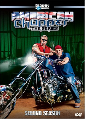 American Chopper: The Series - Season 8